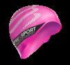 SWIMMING CAP - ROSA