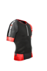 Triathlon Tr3 Aero Top Shortsleeve - SVART- XL