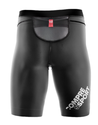 Run Shorts Compression
