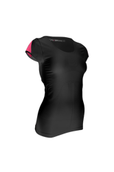 Running SHIRT V2 SS Woman
