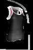 Running SHIRT V2 Ultra Tank Woman - SVART - L