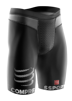 Run Shorts Compression - SVART- T4