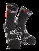 ProRacing Socks V2.1 Winter Bike - SVART - T4