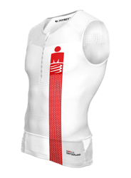 TR3 Tank Top - Ironman Smart
