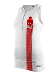 TR3 Tank Top W - Ironman Smart