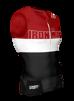 TR3 Tank Top - Ironman Stripes - RÖD - XL