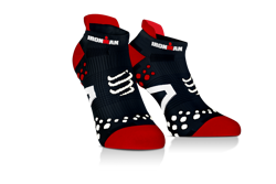 ProRacing Socks V2.1 Run Low - Ironman Mdot