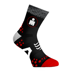 ProRacing Socks V2.1 Run High - Ironman Mdot