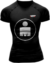 Running T-shirt - Ironman Mdot