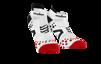 ProRacing Socks V2.1 Run Low - Ironman Mdot