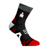 ProRacing Socks V2.1 Run High - Ironman Mdot - SVART - T3