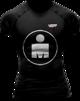 Running T-shirt - Ironman Mdot - SVART - XL