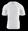 Casual Postural T-shirt HIBISCUS