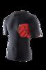 CASUAL T-Shirt - Man - SVART - XL (HERR)
