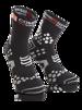 ProRacing Socks V2.1 Winter Run - SVART -T4