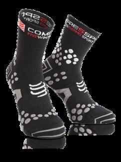 ProRacing Socks V2.1 Winter Run - SVART -T1