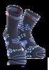 ProRacing Socks V2.1 Winter Run - BLÅ - T4