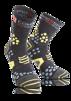 ProRacing Socks V2.1 Winter Trail - GRÅ - T4