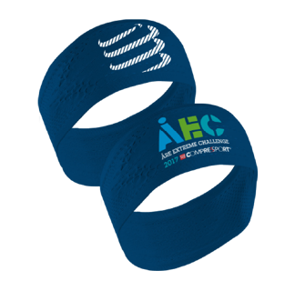 ÅEC - Headband ON/OFF - One Size