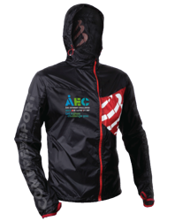 ÅEC - Hurricane 110g Jacket