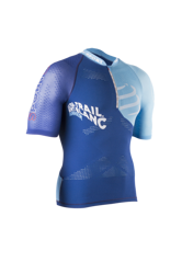Ultra Trail Running Shirt Man - UTMB 2016