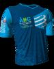 ÅEC - Training T-shirt Man - Man - XL