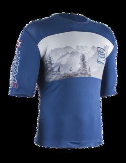 Training T-shirt Man - UTMB 2016 - Man - S