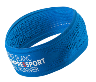Headband ON/OFF - UTMB 2016 - BLUE - One Size