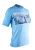 Training T-shirt Woman - UTMB 2016 - Woman - L