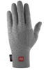 3D THERMO RUNNING GLOVE - GREY - L/XL