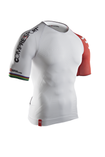 PRO RACING TRIATHLON SHIRT - VIT - S