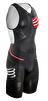 TR3 AERO TRISUIT MAN - Svart XL