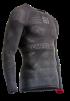 ON/OFF Multisport Shirt UniSex - Longsleeve Grey XL