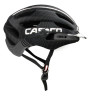 Casco Hjälm FULL Air - Svart/crome One Size (56-59 cm)