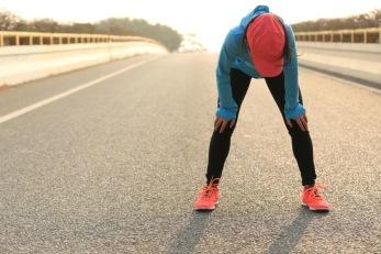 Maxpulstest löpning -