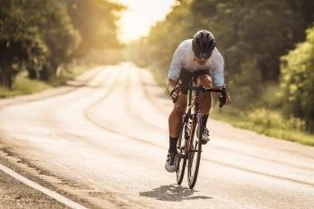Powerprofil cykel -