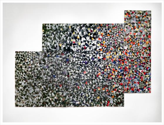 The rug Confetti
