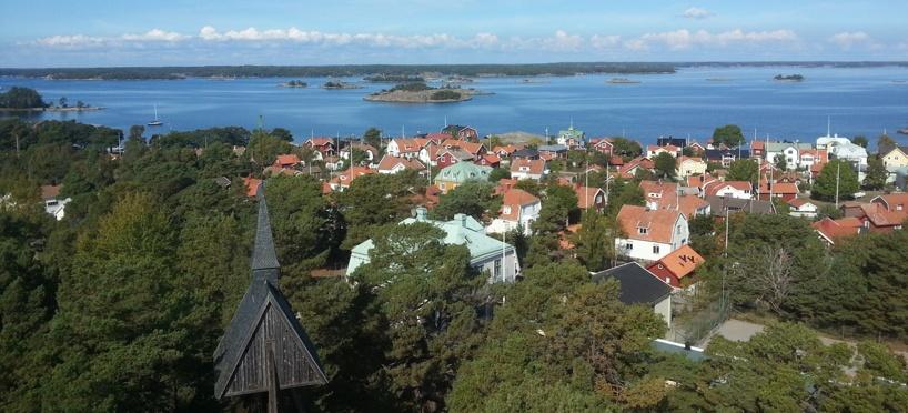 Sveriges vackraste by