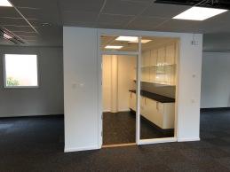 Kontorslokaler åt Siemens