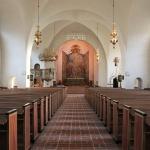 1 Himmelsfärdskyrkan