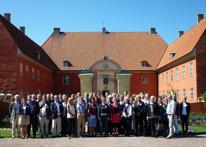 Nordiskt Slotts- och Herrgårdssymposium 2013. Foto: Krapperup