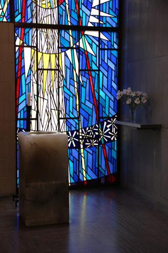 S:t Andreas kyrka, Malmö