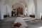 Interiör renovering Höganäs kyrka