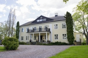 Isaksbo herrgård