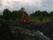 Thomas återfyller  en etapp av kistgravarna med Daewoon