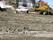 Återfyllnad kistgravsområde