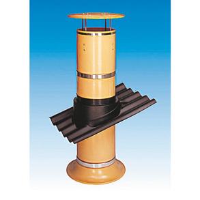 Ventilationstrumma REA komplett paket