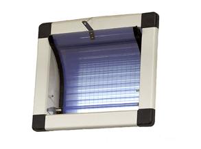 Friskluftsintag Optiflex WVH - Luftintag Optiflex