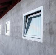 Kompositfönster