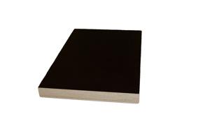 Boxplywood Mörkbrun